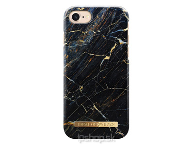 Ideal of Sweden Port Laurent Marble - Ochranný mramorový kryt na Apple iPhone 8 **AKCIA!!