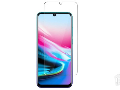 Tempered Glass Clear (číre) - Tvrdené sklo na displej pre Huawei P Smart 2019 / Honor 10 Lite