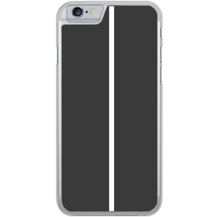 Kryt (obal) s potlačou (vlastnou fotkou) s priesvitným plastovým okrajom  pre Apple iPhone 6 6S - iPshop af4db926e2a