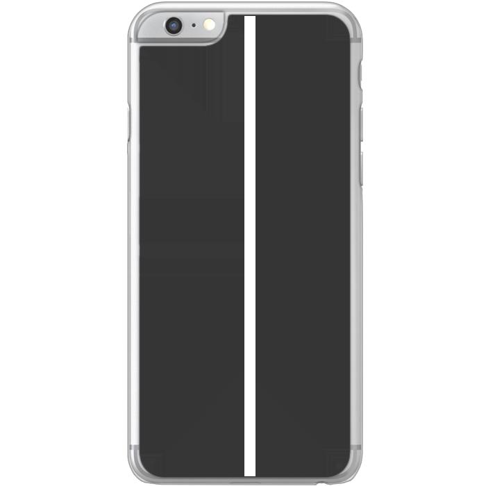 Kryt (obal) s potlačou Danyela ART s priesvitným plastovým rámčekom pre Apple  iPhone 6 ... 9ad9a8f4d3f