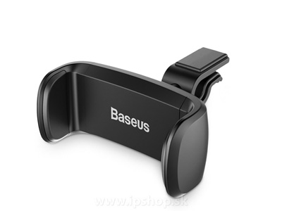 BASEUS Mini Air Vent Car Holder - univerz�lny dr�iak do mrie�ky ventil�tora