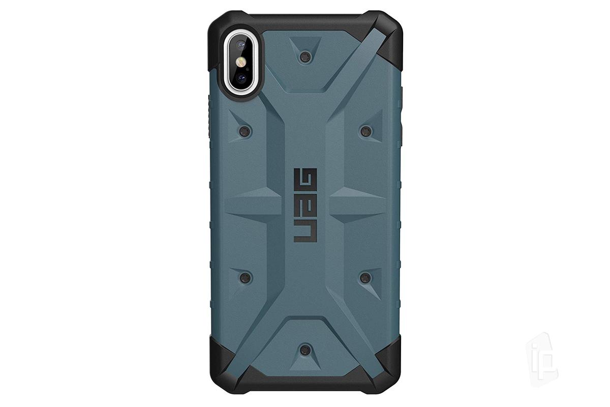 Urban Armor Gear (UAG) Pathfinder Case (modrý) - Ultra odolný ochranný kryt ab9e632103d
