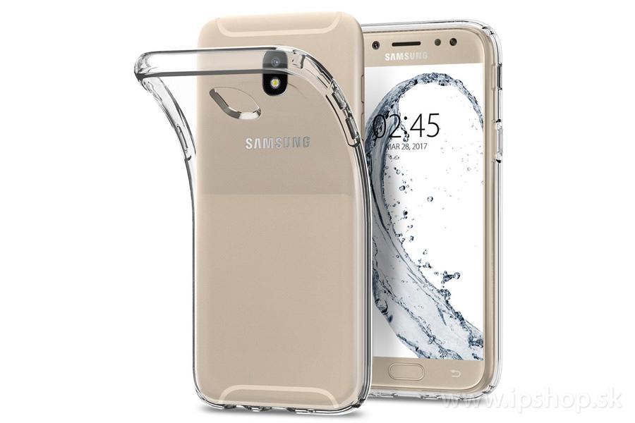 Ochranný gelový kryt (obal) TPU Ultra Clear (číry) na Samsung Galaxy J5 2017 2152b95c670