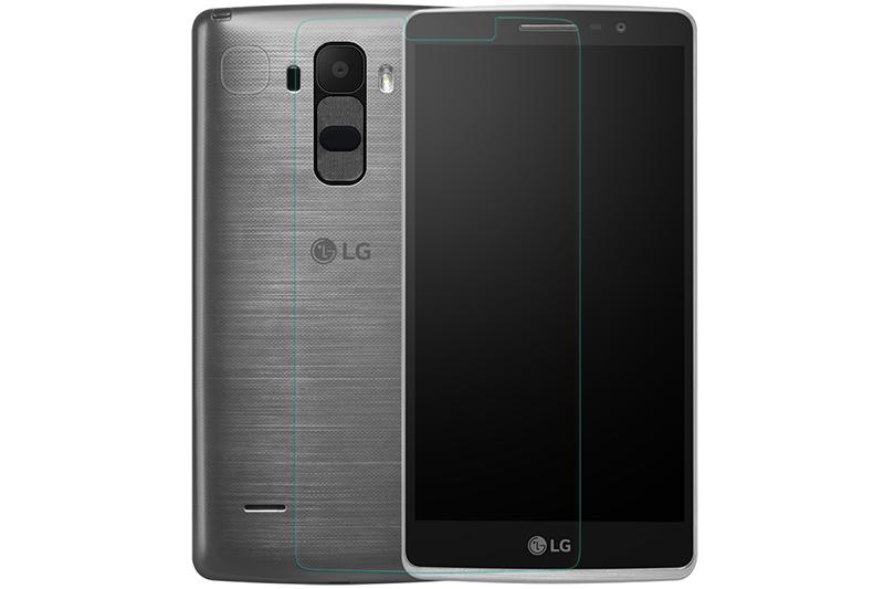 Temperované tvrdené sklo + fólia na čočku fotoaparátu pre LG G4 Stylus    VÝPREDAJ!! 6a6ae3a9ace