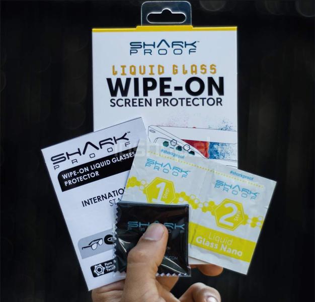 c3cc185c0 Shark-Proof - Nano tekutá ochrana pre okuliare - iPshop