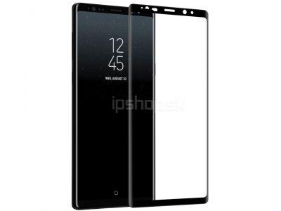 c01698e4c NILLKIN 3D CP+ MAX - odolné tvrdené ochranné sklo na celý displej pre Samsung  Galaxy Note