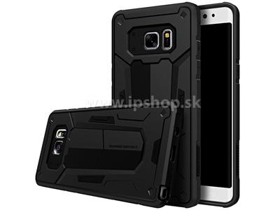 Defender II Black (černý) - odolný ochranný kryt (obal) na Samsung Galaxy Note 7