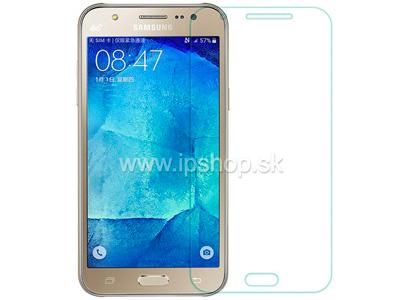 Temperované tvrzené sklo - Sklenená fólie na displej (ochranné sklo) na Samsung Galaxy J5