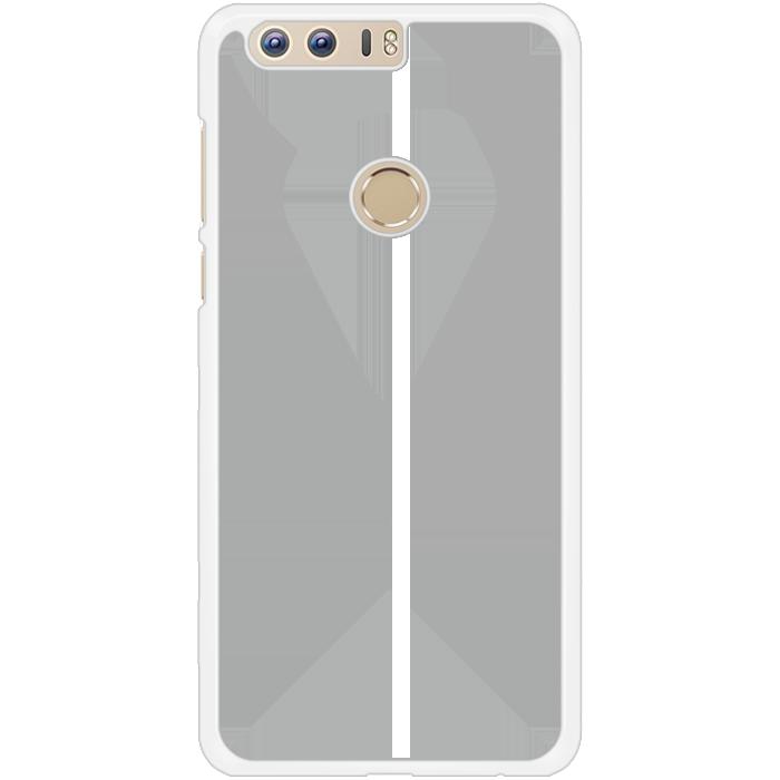 Kryt (obal) s potlačou (vlastnou fotkou) s bielym okrajom pre Honor 8    Honor 8 Premium - iPshop 782716a1d4a