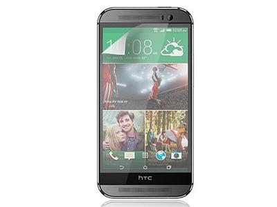 Antireflexní ochranná fólie na displej pro HTC One (M8)