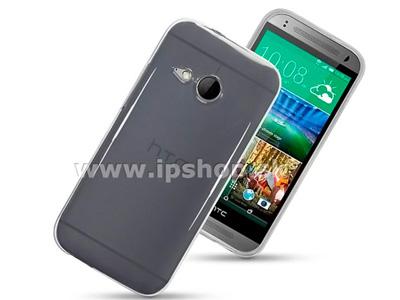 Ochranný kryt (obal) TPU Ultra Clear na HTC One Mini 2