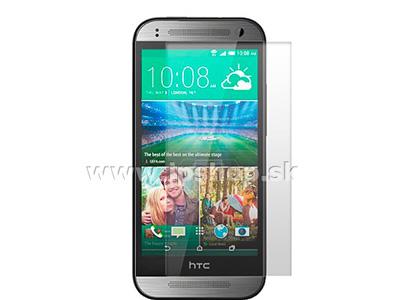 Ochranná fólie na displej pro HTC One Mini 2