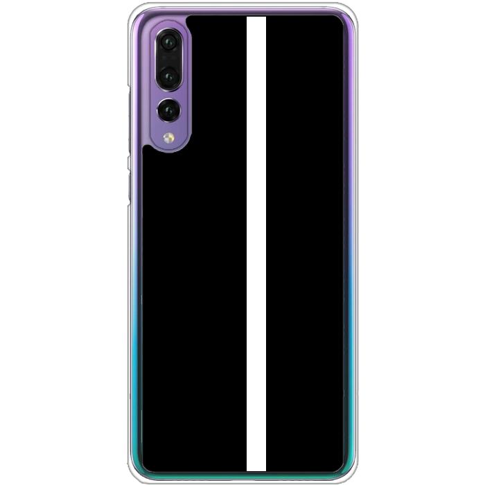 Kryt (obal) s potlačou (vlastnou fotkou) s priesvitným plastovým okrajom pre  Huawei ... 4948195476b