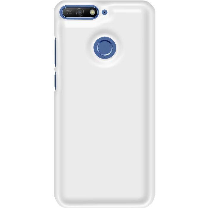 Kryt (obal) s potlačou (vlastnou fotkou) s bielym plastovým okrajom pre  Huawei ... dd45d3d9af5