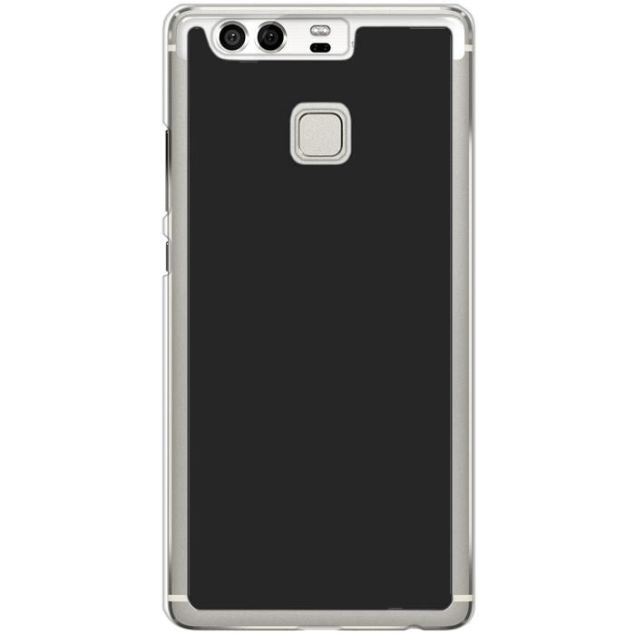 Ochranný kryt (obal) TPU s potlačou Danyela ART s priesvitným okrajom pre  Huawei P9 ... 6a3f63e2020