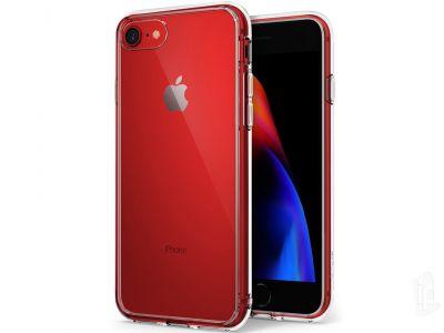 Ochranný gelový kryt (obal) červený na Apple iPhone 7   iPhone 8 ... ca3a412c49f