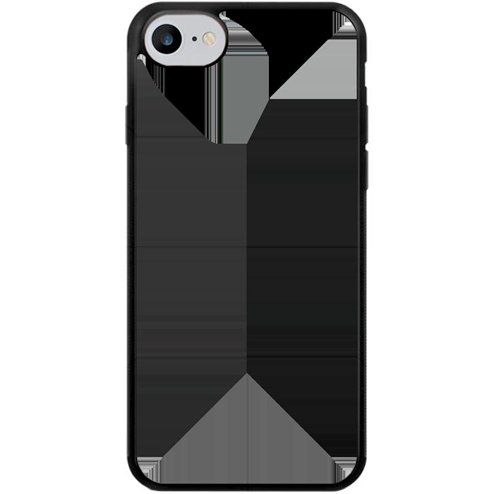 Kryt (obal) s potlačou (vlastnou fotkou) s čiernym gumeným okrajom pre  Apple iPhone 7   iPhone 8 - iPshop 43b2c2dc88a