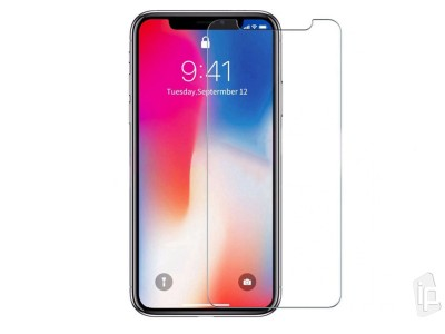 Tempered Glass (číre) - Temperované sklo na displej pre Apple iPhone X / XS / iPhone 11 Pro **AKCIA!!