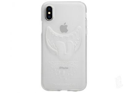 3D Monsters Clear (priesvitný) - Odolný 3D kryt (obal) na Apple iPhone 6c31d183cf3