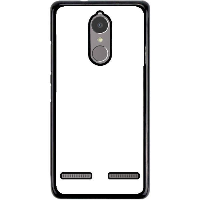 Kryt (obal) s potlačou (vlastnou fotkou) s čiernym plastovým okrajom pre  Lenovo K6 - iPshop 62a8cf14cf1