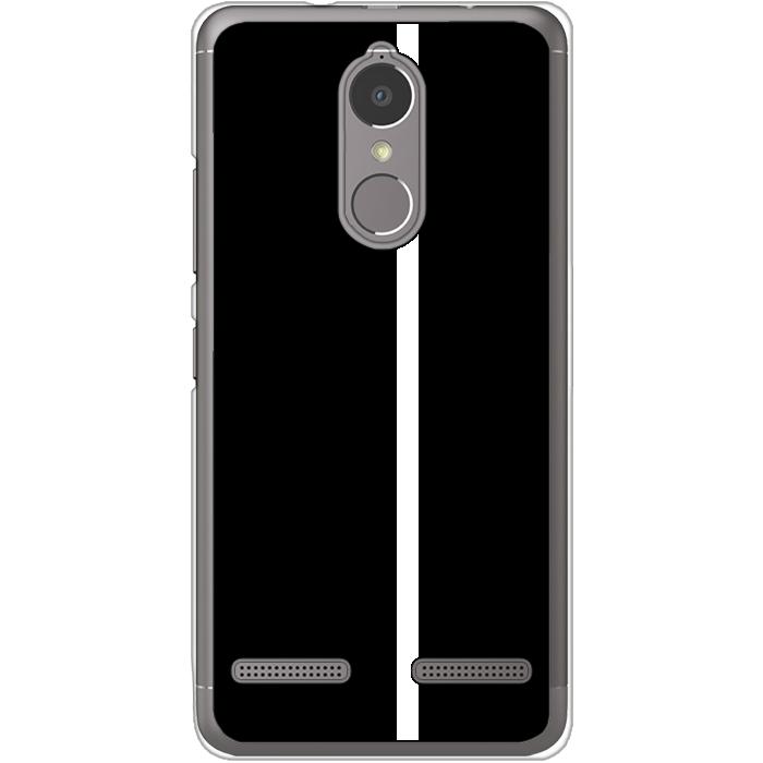 Kryt (obal) s potlačou (vlastnou fotkou) s priesvitným plastovým okrajom  pre Lenovo K6 Power - iPshop 7e7415d1392