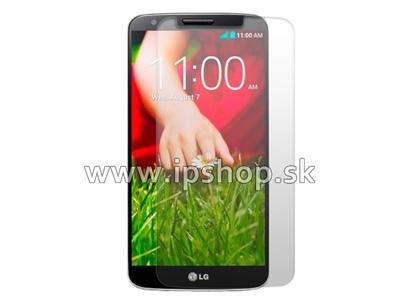 Ochranná fólie na displej LG G2 (D802)