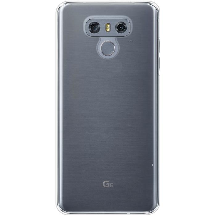 Kryt (obal) s potlačou Danyela ART s priesvitným plastovým okrajom pre LG  G6 ... 5bfff44ab34