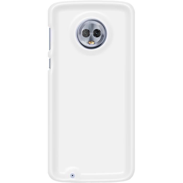 Kryt (obal) s potlačou (vlastnou fotkou) s bielym plastovým okrajom pre  Moto ... f1694c53b12