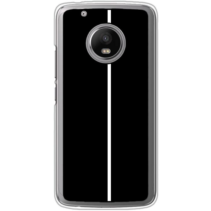 Kryt (obal) s potlačou (vlastnou fotkou) s priesvitným plastovým okrajom  pre Lenovo Moto G5 PLUS - iPshop 8b46667049e