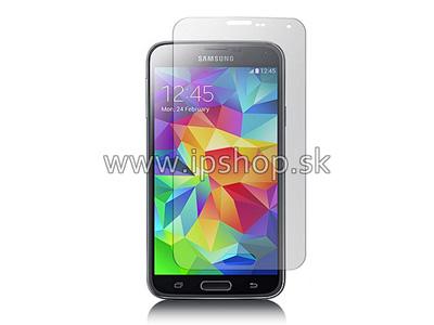 Ochranná fólie na displej pro Samsung Galaxy S5 / S5 NEO (G900) - 2 ks v balení
