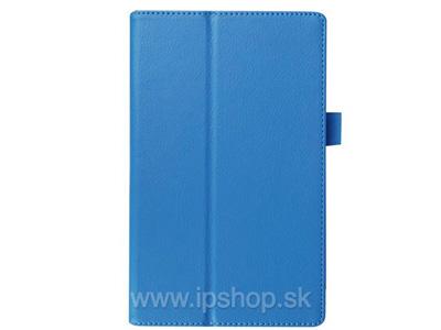 Ochranné pouzdro na Lenovo Tablet 2 A8-50F (Lenovo TAB 2 A8-50LC) bledomodré
