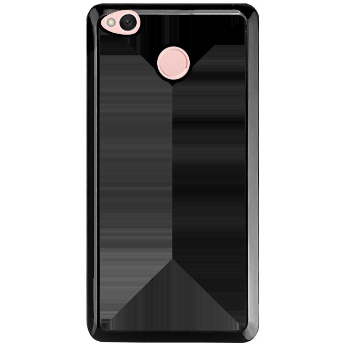 Ochranný kryt (obal) TPU s potlačou Danyela ART s čiernym okrajom pre Xiaomi  Redmi ... d4a785a0ac1