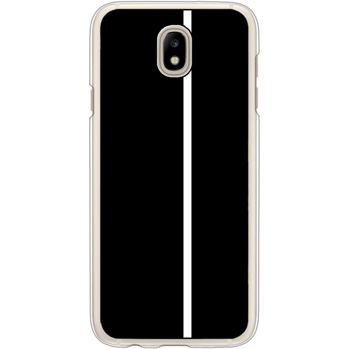 Kryt (obal) s potlačou (vlastnou fotkou) s priesvitným okrajom pre Samsung  Galaxy ... 907f442e8d3