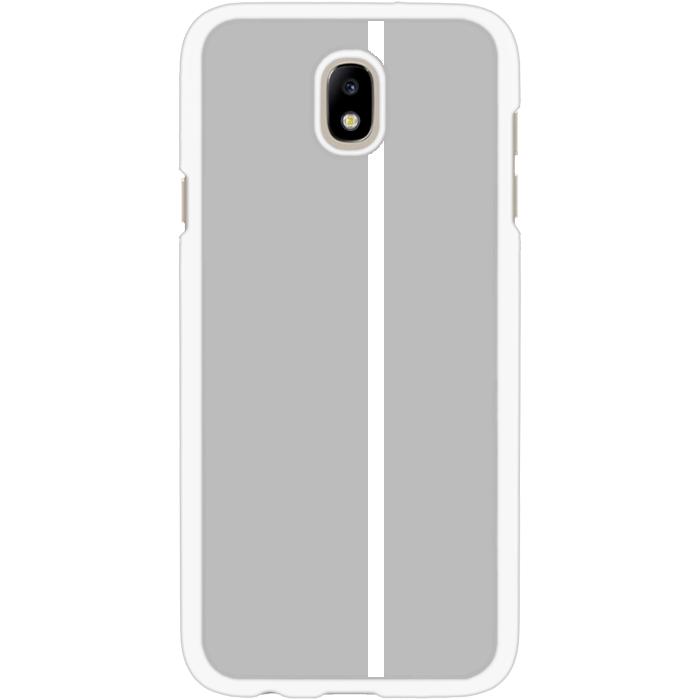 Kryt (obal) s potlačou Danyela ART s bielym okrajom pre Samsung Galaxy J5  2017 ... 780c51b8dcd