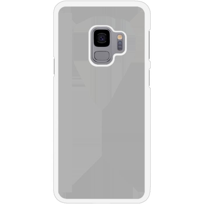Kryt (obal) s potlačou (vlastnou fotkou) s bielym okrajom pre Samsung Galaxy  ... d29d2203a4a