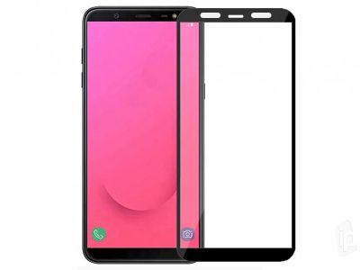 781c1d1831 Full Glue Tempered Glass (čierne) - Tvrdené sklo na displej pre Samsung  Galaxy J6