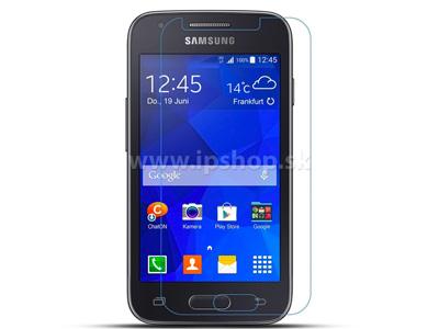 Temperované tvrzené sklo - Sklenená fólie na displej (ochranné sklo) na Samsung Galaxy Trend 2 / Trend 2 Duos