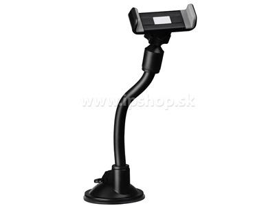 Univerzální flexibilní držák do auta na čelní sklo (Clip)