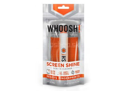 WHOOSH! Screen Shine Pocket �istiaca sada na displej 8 ml
