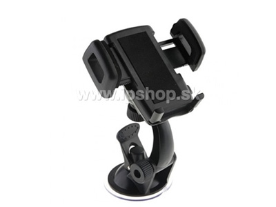 X5 Universal Smartphone Car Holder - univerzální držák do auta + airvent adapter