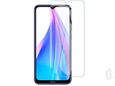 Tempered Glass Clear (číre) - Tvrdené sklo na displej pre Honor 8S 2020 / Honor 8S / Huawei Y5 2019