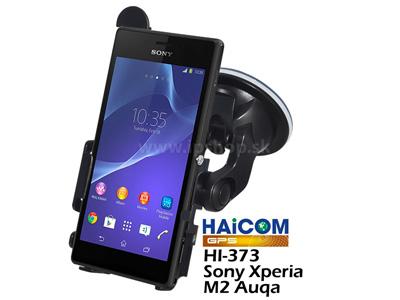 Kĺbový držák (stojan) do auta HAICOM pro Sony Xperia M2 Aqua