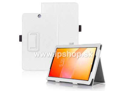 """Ochranné knižkové pouzdro pro Sony Xperia Tablet Z3 Compact 8"""" bílé"""