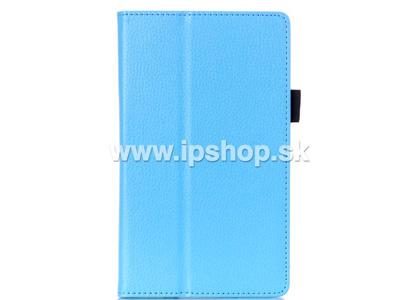 """Ochranné knižkové pouzdro pro Sony Xperia Tablet Z3 Compact 8"""" modré"""